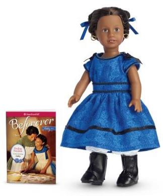 Addy 2014 Mini Doll (American Girl)