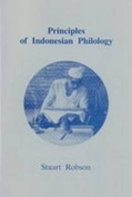 Principles of Indonesian Philology