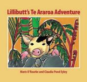 Lillibutt's Te Araroa Adventure