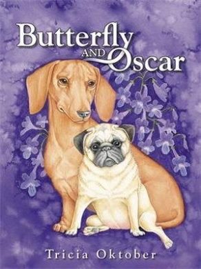 Butterfly and Oscar