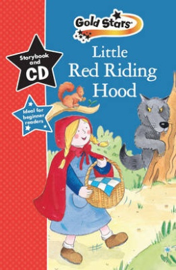 Little Red Riding Hood: Gold Stars Early Learning