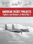 American Secret Projects