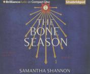 The Bone Season (Bone Season) [Audio]