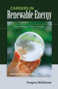 Careers in Renewable Energy, Updated 2nd Edition