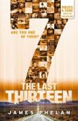 7 (Last Thirteen)