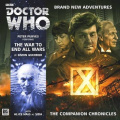 The War to End All Wars (Doctor Who [Audio]