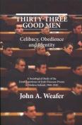 Thirty-Three Good Men