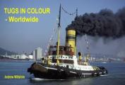 Tugs in Colour - Worldwide