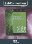 Labconnection on DVD for Tomsho's MCSA/MCSE Guide to Installing and Configuring Windows Server 2012, Exam 70-410