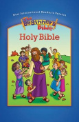 NIrV The Beginner's Bible Holy Bible, Large Print, Hardcover