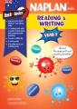 Back to Basics - Naplan-style Reading and Writing Year 3