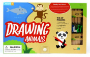 Drawing Animals (Imagine it!)