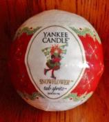 Yankee Candle Tub Spritz - Snowflower