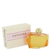 TATIANA by Diane von Furstenberg Bath Oil 120ml for Women