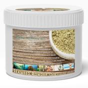 Seaweed Powder - Pure Ascophyllum Nodosum (Kelp) Powder - A Cellulite-Reducing Seaweed Body Wrap Mask Ingredient - Kosher Certified - Satisfaction Guaranteed