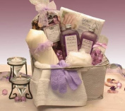 Bath & Body Classic Spa Caddy for Her GBA Spa Gift Set