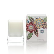 Mosaiq Highly Fragranced Candle Apple, Fir & Mint