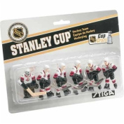 Stiga Ottawa Senators Table Rod Hockey Players