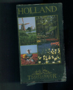 HOLLAND TRAVELOGUER COLLECTION VOLUME 18
