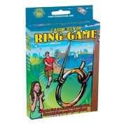 """Cabin Fever Games """"Ring on a String"""" Game"""