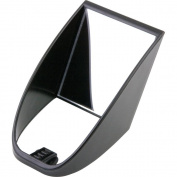 Professor Kobre's Lightscoop Standard Version Bounce Flash Device - Universal Model