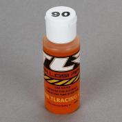 Silicone Shock Oil, 90 Wt, 60ml