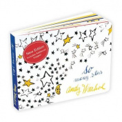 Andy Warhol So Many Stars [Board book]