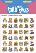 Teddy Bear Miniature (Faith That Sticks