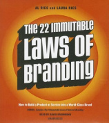 The 22 Immutable Laws of Branding [Audio]