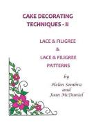 Cake Decorating Techniques - II