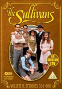 Sullivans: Volume 8 [Region 2]