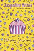 Jacqueline Wilson Hobby Journal
