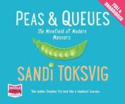 Peas and Queues [Audio]