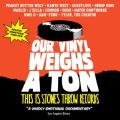 Our Vinyl Weighs a Ton [Region B] [Blu-ray]