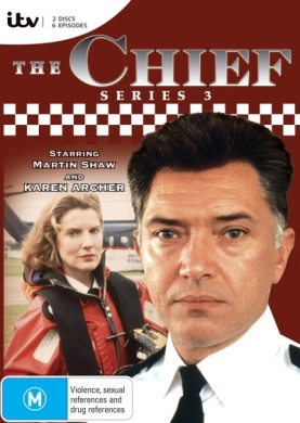 The Chief: Series 3