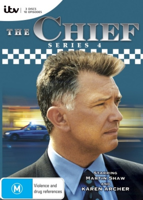 The Chief: Series 4