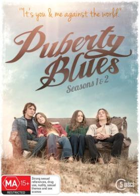 Puberty Blues: Seasons 1 and 2 (Boxset)