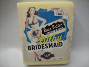 Filthy Bridesmaid Soap Rose Butter [Special Edition]