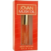 Jovan - PERFUME OIL .980ml