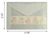100 Glassine Envelopes #4