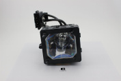 GLAMPS XL-5200 / A1203604A / F93088600 Replacement Lamp with Housing for Sony TVs