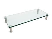 Monoprice 109434 60cm by 24cm Multi Media Desktop Stand