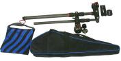 ePhoto 1.2m Portable Mini Carbon Fibre Crane Jib Arm Steadicam Camera DSLR Jib Crane EA-500C