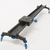 ePhoto DSLR Video Camera Slider Stabiliser Track Dolly System HSLD2-80CM