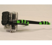 GoPro Hero 3 kite line mount
