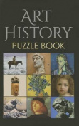 Art History Puzzle Book