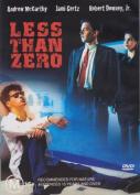 Less Than Zero [Region 4]