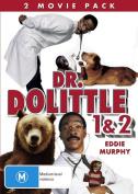 Dr Dolittle / Dr Dolittle 2 [Region 4]