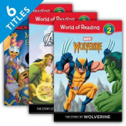 World of Reading Level 2