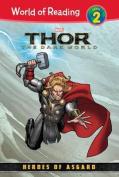 Thor: Dark World: